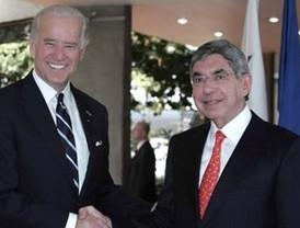 Se reúne Acosta Naranjo con Martínez Cázares