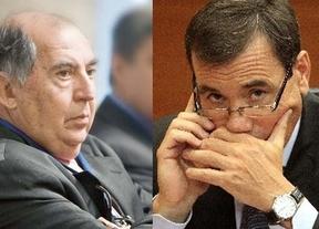 Julio Feo, el secretario general de Presidencia de Felipe González, pide a Tomás Gómez que dimita por los escándalos de corrupción