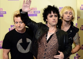 Green Day se suman al cartel del BBK Live 2013