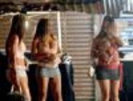 La prostitución genera 16 mil millones de dólares al año