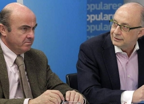El Gobierno afirma que 2013 será mejor que este año y asegura que no subirá el IVA