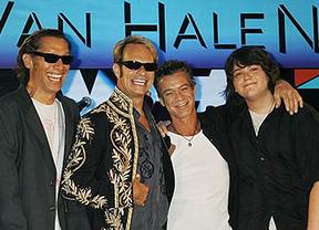 Van Halen cancelan su gira norteamericana y no ha sido por las peleas