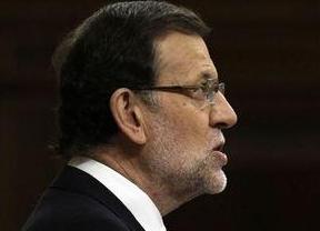 Rajoy, eufórico con los datos de la EPA: