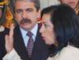 La ministra Nilda Garré recusó al juez Tiscornia