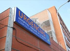 El 'box de los horrores' y las urgencias pediátricas del hospital de Toledo