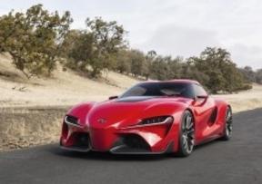 BMW y Toyota colaboran en el desarrollo de un deportivo