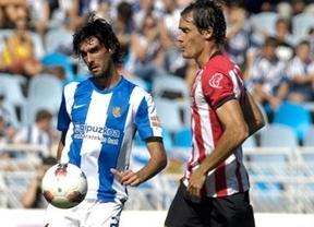 San Mamés se despide del partidazo vasco: Athletic y Real Sociedad juegan su último derbi en el estadio