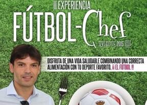 Fútbol y cocina, la experiencia dirigida a niños este verano en Castilla-La Mancha