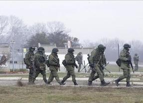 Europa exige a Kiev el cese inmediato de los bombardeos sobre Donetsk