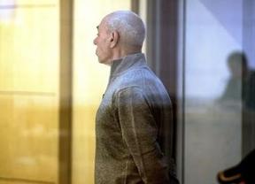 'Santi Potros' exige su libertad y se niega a declarar en el juicio por intentar matar a un fiscal