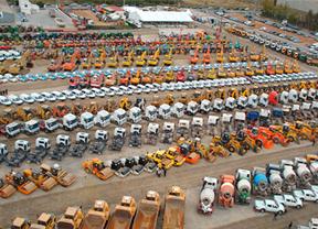 El mercado de industriales cierra el año 2014 con un incremento del 23,2%