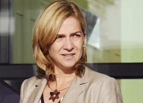 Castro requerirá a la Infanta un listado de sus bienes por no haber pagado su fianza