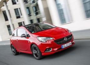 Opel lanza en España la quinta generación del Corsa, que se fabrica en Zaragoza