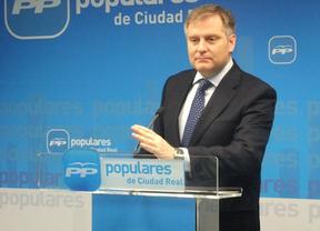 PP: García-Page se presentará a las elecciones porque 'no ha conseguido sus objetivo a nivel nacional'