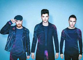 El grupo 'The Script' anuncia conciertos en España para 2015