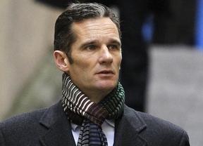 Adiós, duque de Palma; hola, Iñaki 'a secas': el Parlamento balear debate la retirada de su título nobiliario