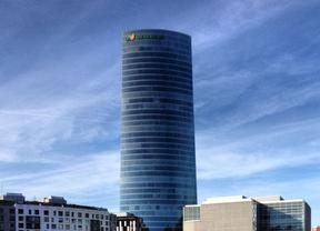 Iberdrola eleva un 9,1% su producción eléctrica hasta marzo tras mejorarla un 19,6% en España