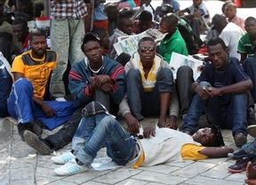 CCOO insta al Gobierno regional a crear una Ley de Integración de Inmigrantes