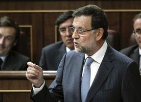 Rajoy cree que los resultados de los test de estrés demuestran que el Gobierno hizo lo que tenía que hacer