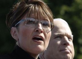 Sarah Palin boicotea la serie de su vida