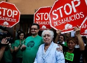 El drama del desahucio: 526 familias arrojadas diariamente a la calle