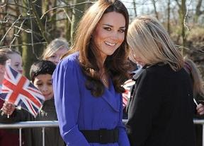 Kate Middleton o el low cost de la realeza como forma de vida
