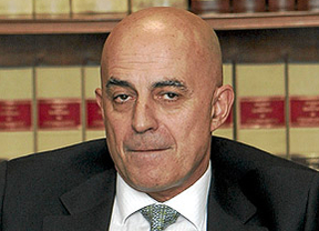 La denuncia de G�mez Ben�tez hace temblar los cimientos del Poder Judicial