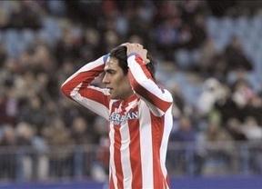 El Atlético no puede levantar el 'suicidio' de la ida y queda fuera de Europa (0-1)