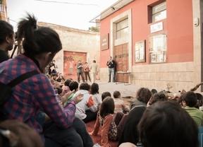 La reapertura del Teatro Moderno de Guadalajara 'en punto muerto'