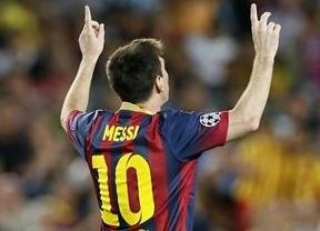 Messi duda de su futuro en el Barcelona: