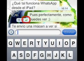 Recibido ¡y visto!: Facebook Messenger incluye la confirmación de lectura de los mensajes