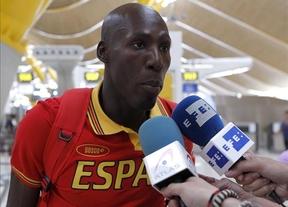 Luis Felipe Méliz: 'Caerán medallas para España'