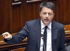 Renzi exige una