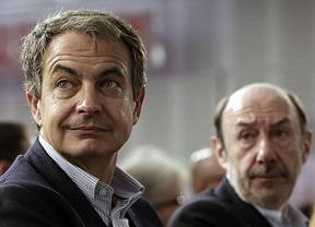 El PSOE quiere enmendar el 'gran error' de Zapatero: la reforma del artículo 135 de la Constitución