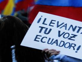 Ucayali: siete detenidos por paro cocalero