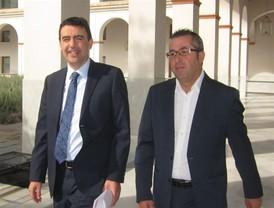 Jiménez: La lista de Cádiz tiene que estar