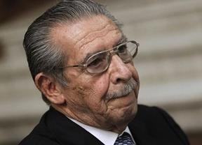 Más vale tarde: Guatemala condena a 80 años al dictador Ríos Montt por la muerte de 1.700 indígenas