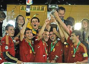 El fútbol español no tiene límites: La Roja sub-19, campeona de Europa