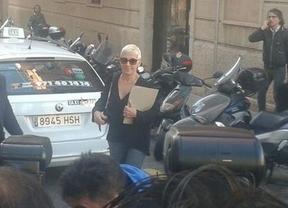 Ana Torroja admite ser una defraudadora a Hacienda y es condenada a un año y tres meses