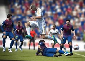 'FIFA 12': el realismo como seña de identidad