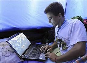 El 60% de los accesos a contenidos a Internet en España son ilegales