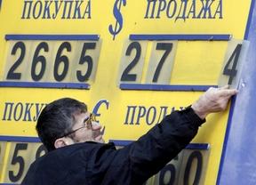 'Una voz desde el mercado': Ayuda a la banca rusa