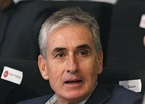 Ramón Jáuregui :