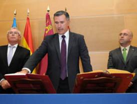 Anuncia Aguirre que omitirá a dos antes de la gira europea