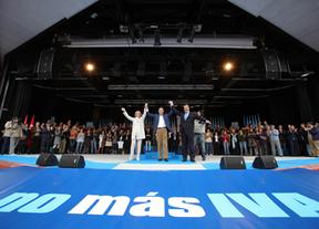 Ironías del destino... Rajoy inaugurará el curso político allí donde prometió no subir impuestos