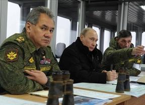 Kiev confirma conversaciones entre ministros ucranianos y rusos