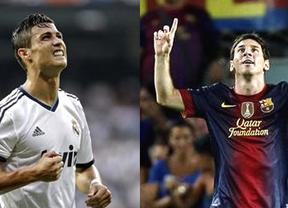 6-5: el Madrid gana al Barça en número de candidatos al Balón de Oro