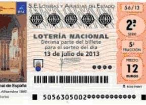 Loterías celebra su 250 cumpleaños, con un emocionante paseo por su historia