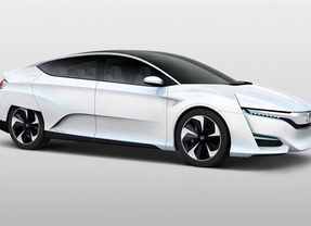 Honda presentará el FCV Concept y el Acura NSX en el NAIAS 2015 de Detroit