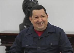 Hugo Chávez no olvida el